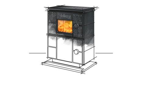 haas sohn ger te auswahl. Black Bedroom Furniture Sets. Home Design Ideas