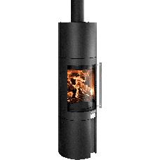 KALIUS-III 286.12-G grande perl-schwarz (1550 mm hoch)