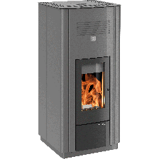 Pelletofen HSP 6 Home WT 538.08 perl-anthrazit, perl-schwarz